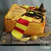 Harry-potter-cake