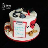 NURSE-CAKE