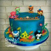 OCTONAUTS-CAKE