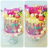 PRETTY-50TH-DRIP-CAKE