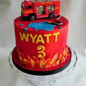 fire-trunk-cake